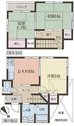 神奈川県横浜市神奈川区斎藤分町71-16