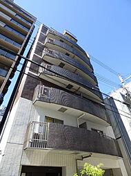 プランドール江戸堀[6階]の外観