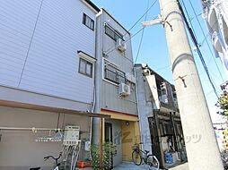 阪急京都本線 総持寺駅 徒歩7分の賃貸アパート