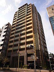 フィールM西新宿駅から1分、南西角住戸の12階陽当り良好