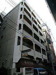 シャトー天満[6階]の外観