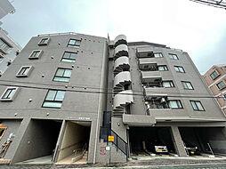 レサージュ南橋本 2番館