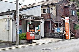 エステート長沢II[1階]の外観