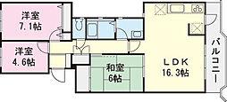 メゾン横浜能見台D棟