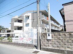 マンション フォレスト[2階]の外観