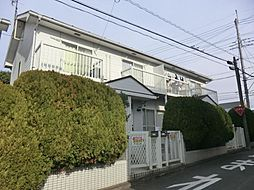 [テラスハウス] 埼玉県さいたま市南区神明2丁目 の賃貸【/】の外観