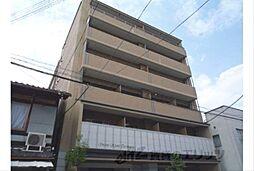 JR山陰本線 円町駅 徒歩8分の賃貸マンション