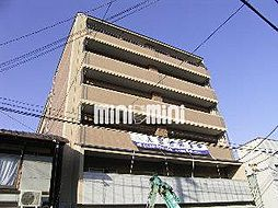 スワンズ京都大将軍[2階]の外観
