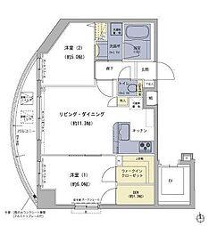 西新井大師西駅 10.9万円