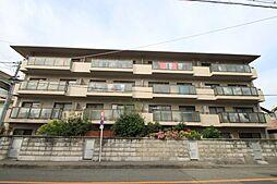 豊中桜塚ハウス[3階]の外観