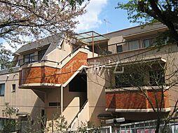 兵庫県神戸市長田区西丸山町2丁目の賃貸マンションの外観