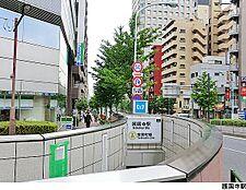 護国寺駅(現地まで400m)
