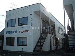 中央バス 桜木線新富2丁目 2.0万円