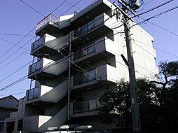 ハイライフ田幡[5階]の外観