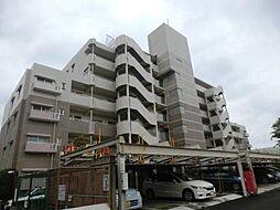 コーポレート浦和別所[7階]の外観