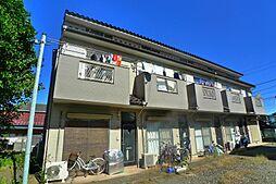 [テラスハウス] 千葉県松戸市新作 の賃貸【/】の外観