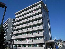 マルワノーブルエイト[6階]の外観