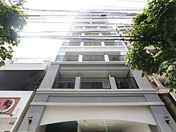 愛知県名古屋市中区新栄3丁目の賃貸マンションの外観