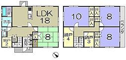 京都市西京区大原野石作町