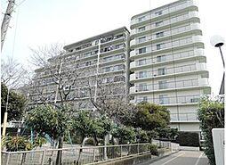 平塚グリーンマンション 8階