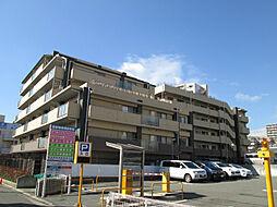 セントファミーユ西神戸ノースフィールド[2階]の外観