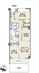 コスモ聖蹟桜ヶ丘