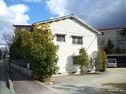 宝荘[1階]の外観