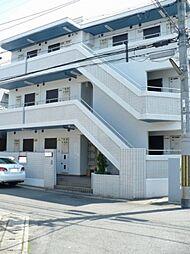 シャトーYOKOO[303号室号室]の外観