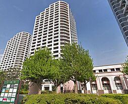 西戸山タワーホウムズセントラルタワー