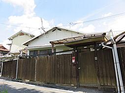 [一戸建] 兵庫県姫路市西中島 の賃貸【/】の外観