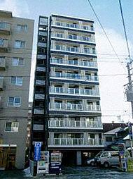 ブランノワールN13 exe[3階]の外観