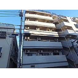 クレセントユニ高津II[0606号室]の外観