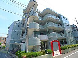 ばんげ[3階]の外観