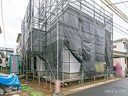 埼玉県越谷市大字平方