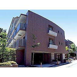パークヒルズ横浜星川[3階]の外観