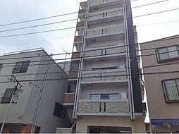 湘南新宿ライン宇須 新川崎駅 徒歩14分の賃貸マンション