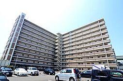 ニューシティアパートメンツ南小倉I[3階]の外観