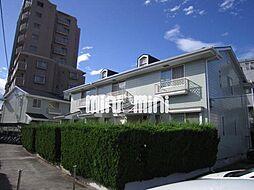 [テラスハウス] 愛知県名古屋市昭和区折戸町2丁目 の賃貸【/】の外観