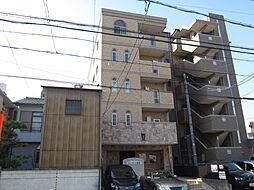 ジュネス上飯田[1階]の外観