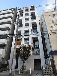 ル・グランデ東梅田[7階]の外観