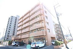 マローン野田[4階]の外観