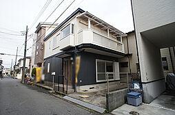 埼玉県越谷市大沢