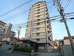 サンラビール小倉[10階]の外観