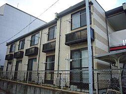 JR東海道・山陽本線 摂津富田駅 徒歩9分の賃貸アパート