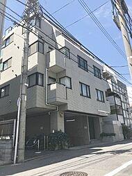 リズ京王多摩川 3階 角部屋
