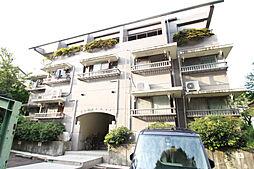 愛知県名古屋市天白区表山2丁目の賃貸マンションの外観