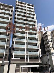 Osaka Metro千日前線 桜川駅 徒歩9分の賃貸マンション
