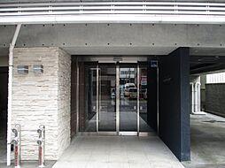 ラ・ソレイユ南2条[803号室]の外観