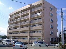 アンセスタ筑紫野[5階]の外観