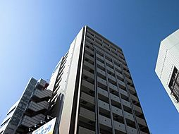 プレサンス新大阪クレスタ[14階]の外観